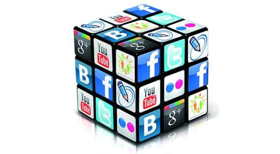 Как заработать на социальных сетях в интернете