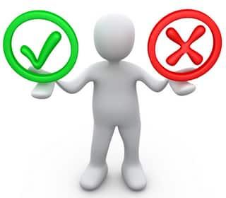 Онлайн проверка результатов тестирования на госслужбу РК