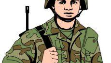 Как пойти служить в армию в Казахстане
