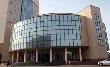 Поступление Академию государственного управления при Президенте РК