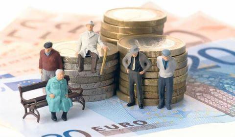 Начисление пенсии в РК