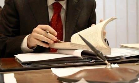 Образец резюме юриста Казахстан