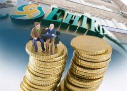 Выплата накопительной пенсии в Казахстане