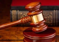 Должность судьи в Казахстане