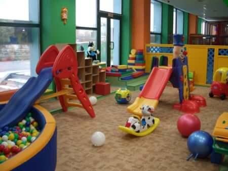 Как поставить в очередь ребенка в детский сад