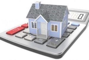 Расчет налога на недвижимость в РК - Узнать оценочную стоимость имущества, недвижимости