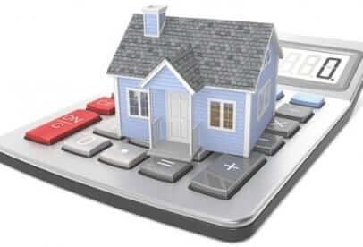 Калькулятор налога на имущество (недвижимость)