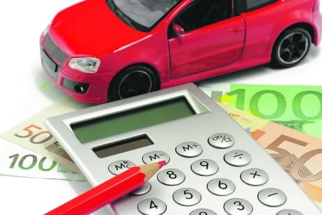 Калькулятор налога на транспорт