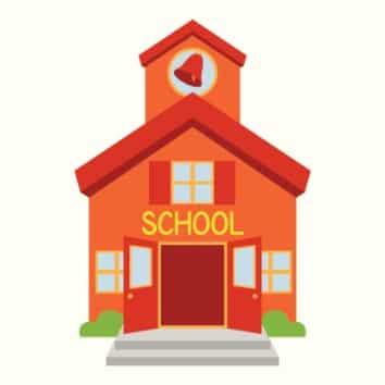 Список общеобразовательных школ в Казахстане