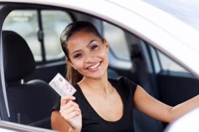Процедура получения водительских прав в Казахстане