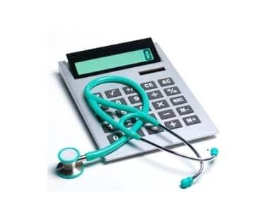 Калькулятор выплат пособий по больничным листам