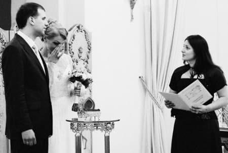 как заключить брак