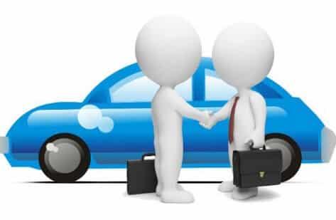 Постановка авто на учет в Казахстане