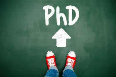 Поступление в докторантуру PhD РК
