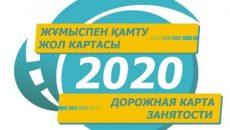 Программа «Дорожная карта занятости 2020»