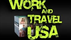 Работа за рубежом по программе Work and Travel