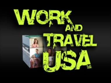 Работа за рубежом Work and Travel и Working Traveling