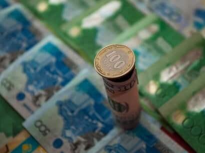 Накопительную часть пенсии заморозят в 2016