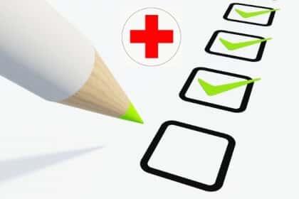 Тесты для врачей на категорию