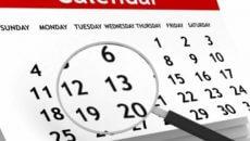 Производственный календарь РК на все года