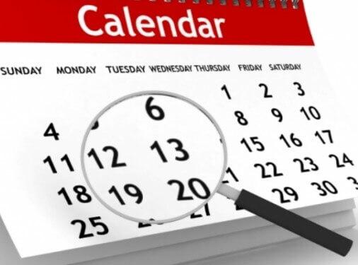 Баланс рабочего времени на все года РК