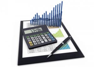 Калькулятор среднемесячной заработной платы, дохода
