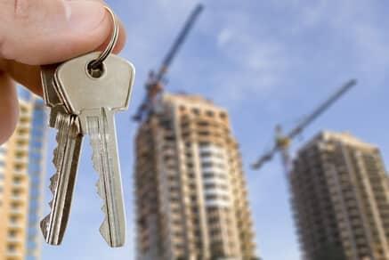 Ипотека под низкий процент - Нурлы жер