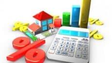 Онлайн ипотечный (кредитный) калькулятор РК