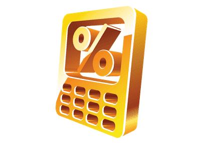 Онлайн депозитный калькулятор