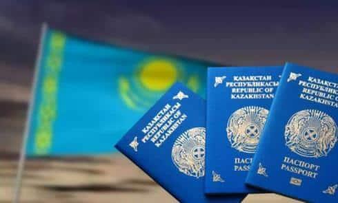 Потерял паспорт - Восстановить паспорт