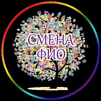 Смена фамилии, имени, отчества в Казахстане