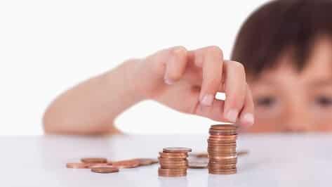 Социальные выплаты сиротам