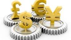 Курсы валют и онлайн конвертер валют РК
