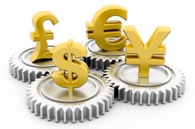 Онлайн конвертер валют Нацбанк РК - тенге, доллар, евро - Курсы валют НБ