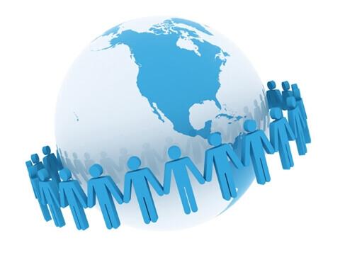 Онлайн счетчик численности населения РК