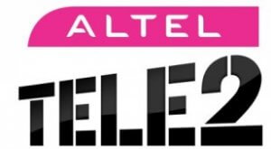 Регистрация ИИН и IMEI в Tele2 и Altel