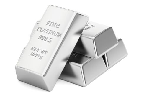 Стоимость и цена платины и палладия за 1 грамм в тенге на сегодня в Казахстане - Ежедневный курс платины и палладия РК